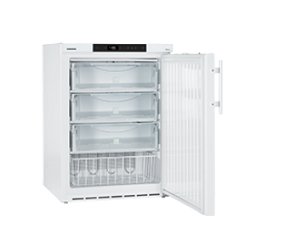 Explosion-proofed Laboratory Refrigerators and Freezers Liebherr