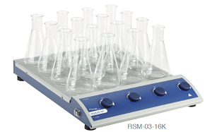 Phoenix multiple point magnetic stirrer
