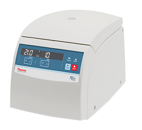 Thermo Scientific Heraeus Pico Microcentrifuge