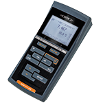 Multi 3510 IDS: Digital wireless ready battery operated portable meter (IP 67) for all IDS sensors
